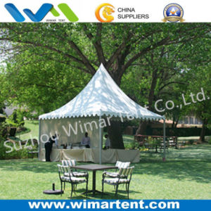 4X4m Outdoor Receiption Pagoda Tent pictures & photos