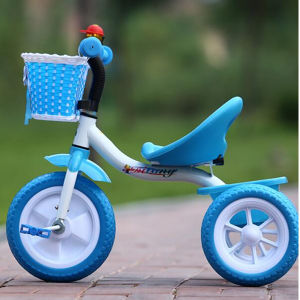 New Product Baby Tricycle Cart for Children Ly-W-0119 pictures & photos