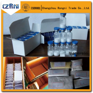 High Purity Pharmaceutical Peptides Ipamorelin (2mg/Vial&5mg/vial) for Bodybuilding pictures & photos