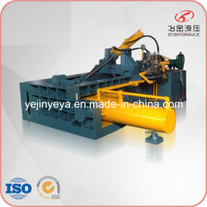 Ydt-160A Hydraulic Scrap Baler for Sale pictures & photos