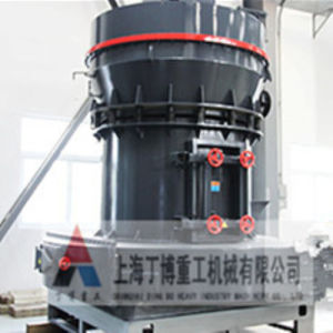 2015 Hot Selling Grinding Mill for Grinding Glass Into Powder pictures & photos