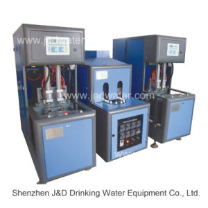 Semi-Auto Blow Molding Machine for Pet Bottle pictures & photos