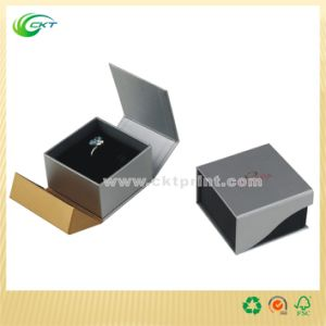 Luxury Cardboard Watch Boxes, Ring Packaging Box (CKT-CB-760) pictures & photos