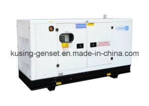 40kw/50kVA Generator with Lovol (perkins) Engine / Power Generator/ Diesel Generating Set /Diesel Generator Set (PK30400)