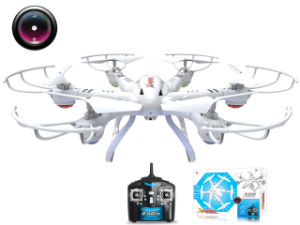 Remote Radio Control Quadcopter Drone (H0410559) pictures & photos