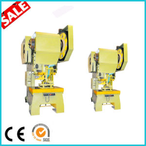 Chlorine Tablet 200g Large Single Punch Tablet Press Machine pictures & photos