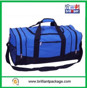 Customized Material Travel Bags pictures & photos