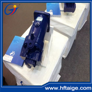 Rexroth Replacement Hydraulic Motor for Marine Deck Crane
