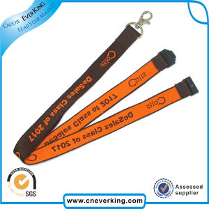 Logo Customized 20mm Phone Lanyard pictures & photos