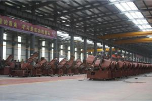 BS912g Gear Driven Metal Cutting Band Saw Machine pictures & photos