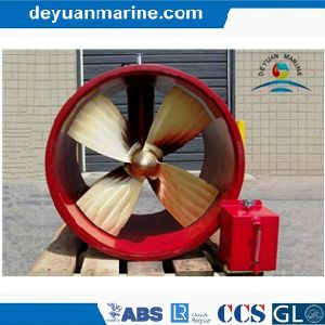 Marine Electric Bow Thruster Tunnel Thruster for Sale pictures & photos