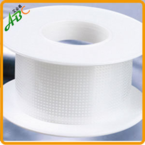 ABC Waterproof Medical PE Transparent Micropore Self Adhesive Tape
