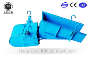 Hanging Vibrating Feeder with Simple Structure