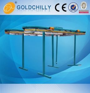 Hot Sale Clothes Conveyor, Laundry Dry Cleaning Conveyor for Sale (280, 308, 350, 560, 600, 1000) pictures & photos