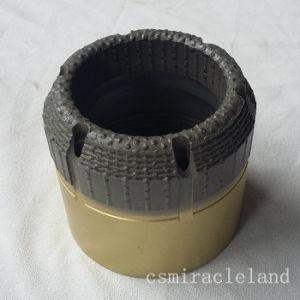 Hmlc Surface Set Diamond Core Drill Bit pictures & photos