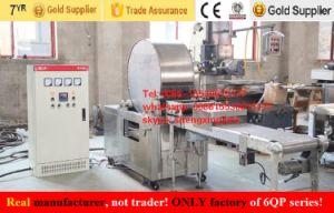 Ethiopia Auto High Capacity Injera Machinery/Injera Production Line/Auto Injera Maker pictures & photos