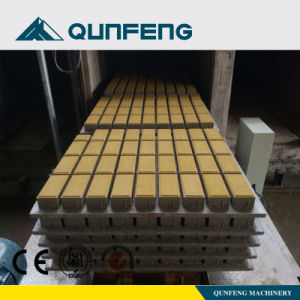 Full Automatic Concrete Brick Machine pictures & photos