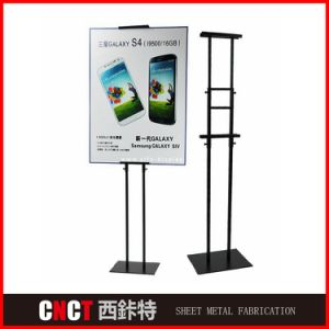 Wholesale Durable Paper Display Rack pictures & photos