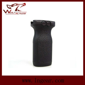 Military Tactical Pts Rvg Rail Vertical Foregrip Grip pictures & photos