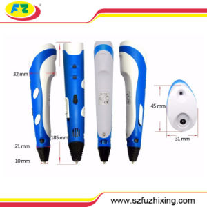 New Hot-Sale Kids Toy 3D Printing Printer Pen