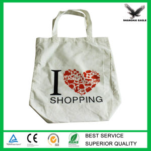 Custom Shopping Cotton Canvas Bag pictures & photos