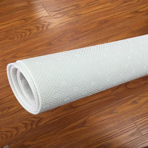 25% Polypropylene Material & 75% Polyester Material and Needle-Punched Nonwoven Technics Underlay Felt