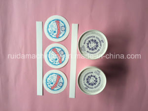 Automatic Paper Lid Making Machine pictures & photos