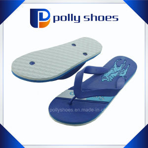 2017 Best Selling New Arrival Soft Design Flip Flop pictures & photos