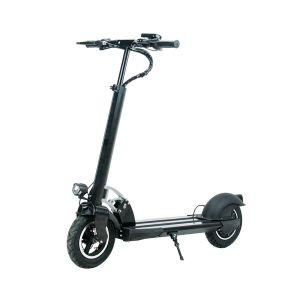 Foldable Mini Bike Brushless Motor E-Scooter Electric Mobility Scooter pictures & photos