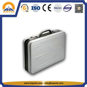 Attache Aluminum Suitcase for Business Trip (HL-5208) pictures & photos