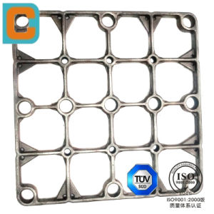 Stainless Steel Heat Resistant Castings for Heat Treatment