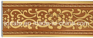 PS Decoration Cornice for Floor and Door Decoration Skirting Moulding pictures & photos