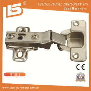High Quality Cabinet Concealed Hinge (BT404) pictures & photos