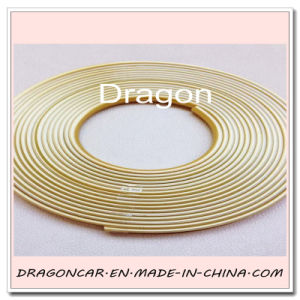 New Arrival Gold Color Wheel Rim Protector Tire Protection Car Wheel Hub Sticker pictures & photos