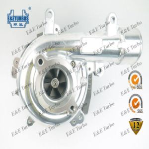 CT-VNT/CT-VGT 17201-0L040 turbocharger 17201-30100 17201-30101 17201-30160 17201-30181fit for Toyota Landcruiser pictures & photos