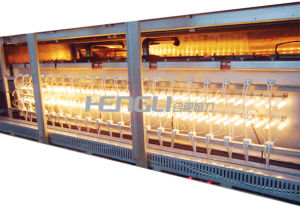 Drying Furnace for Drying Solar Cell pictures & photos
