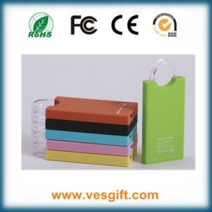4000mAh Cool Products Portable Power Bank pictures & photos