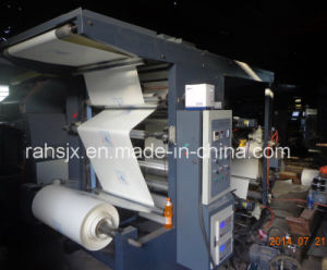 High Speed Flexographic Printer Paepr Cup Paper Machine pictures & photos