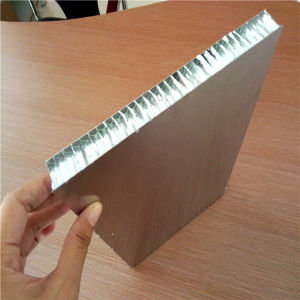 Sound Absorption Aluminum Honeycomb Board/Panels for Walla and Ceiling pictures & photos