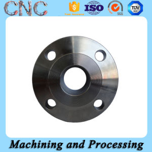 Carbon Steel Machining and Processing