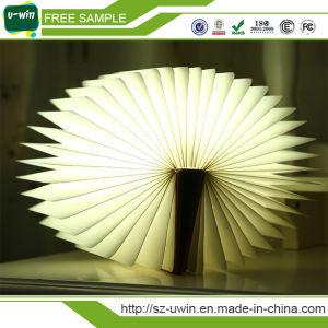 USB Light Outdoor Light Book Shape Light pictures & photos
