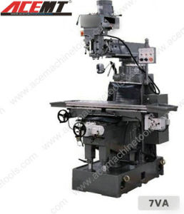 High Precision Universal Radial Milling Machine (7VA) pictures & photos