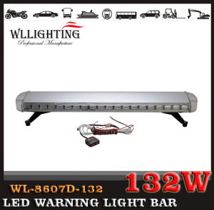 High Brightness Emergency Light Bar for Police/Security/Ambulance Vehicles pictures & photos