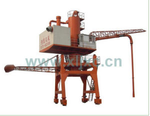 The Chinese Grain Suction Machine (XJY150) pictures & photos