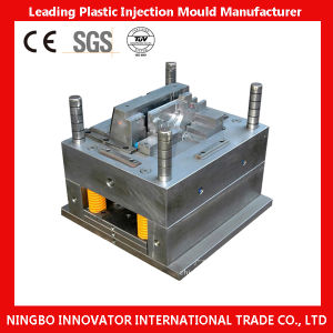 Professional Automatic Plastic Injection Mold, Plastic Mold (MLIE-PIM002) pictures & photos