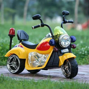 Hot Sale Three Wheel Motorcycle 5-15 Years for Kids pictures & photos