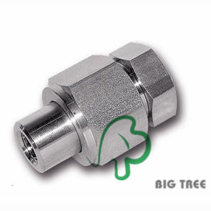 Stainless Steel Welded Pipe Fitting pictures & photos