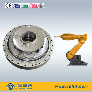 Hengtai Cort C Series Robot Arm Low Backlash Gear Reducer