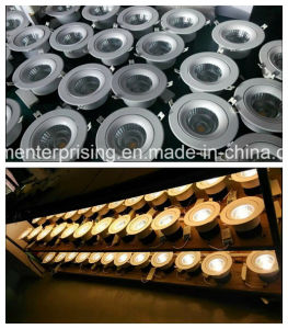 CE Approved LED Down Light pictures & photos