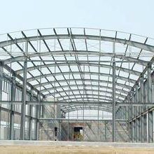 Low Price and Good Quality Steel Structure Building pictures & photos